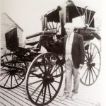 1880s Molesworth waggonette