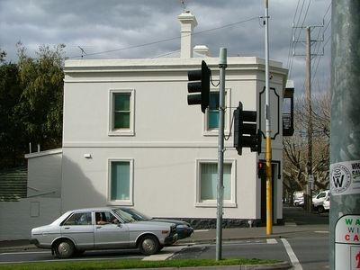 88  Arden Street